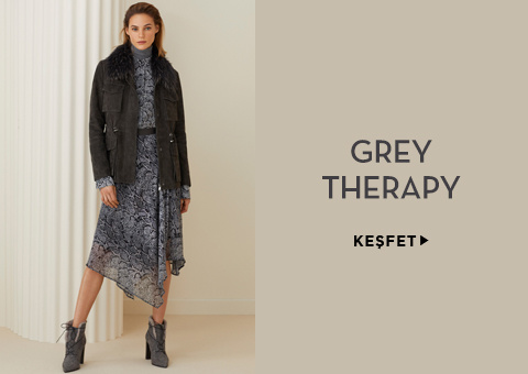 Grey therapy