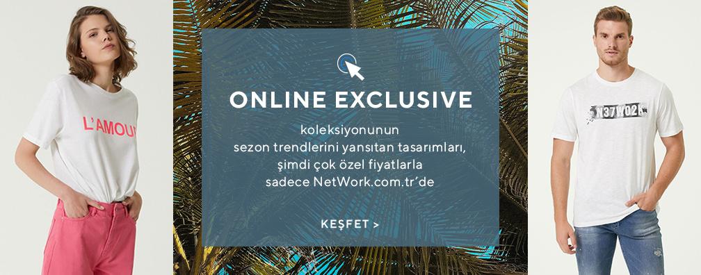 online exc.