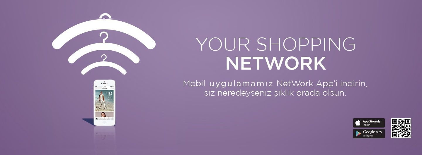 Your Shopping Network