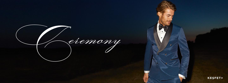 Network Ceremony