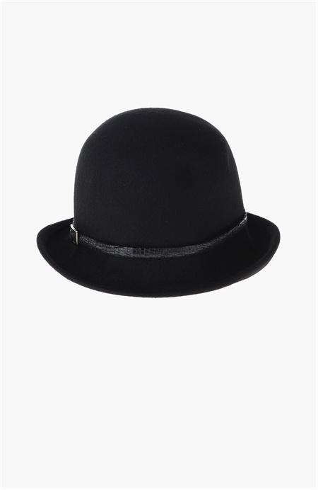 Siyah Yün Şapka Network
