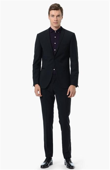 Siyah Takım Elbise Network