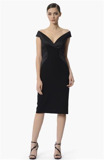 4d2077f04a13e Elbise Modelleri: Kısa Mini Ve Uzun Günlük Elbiseler - Network