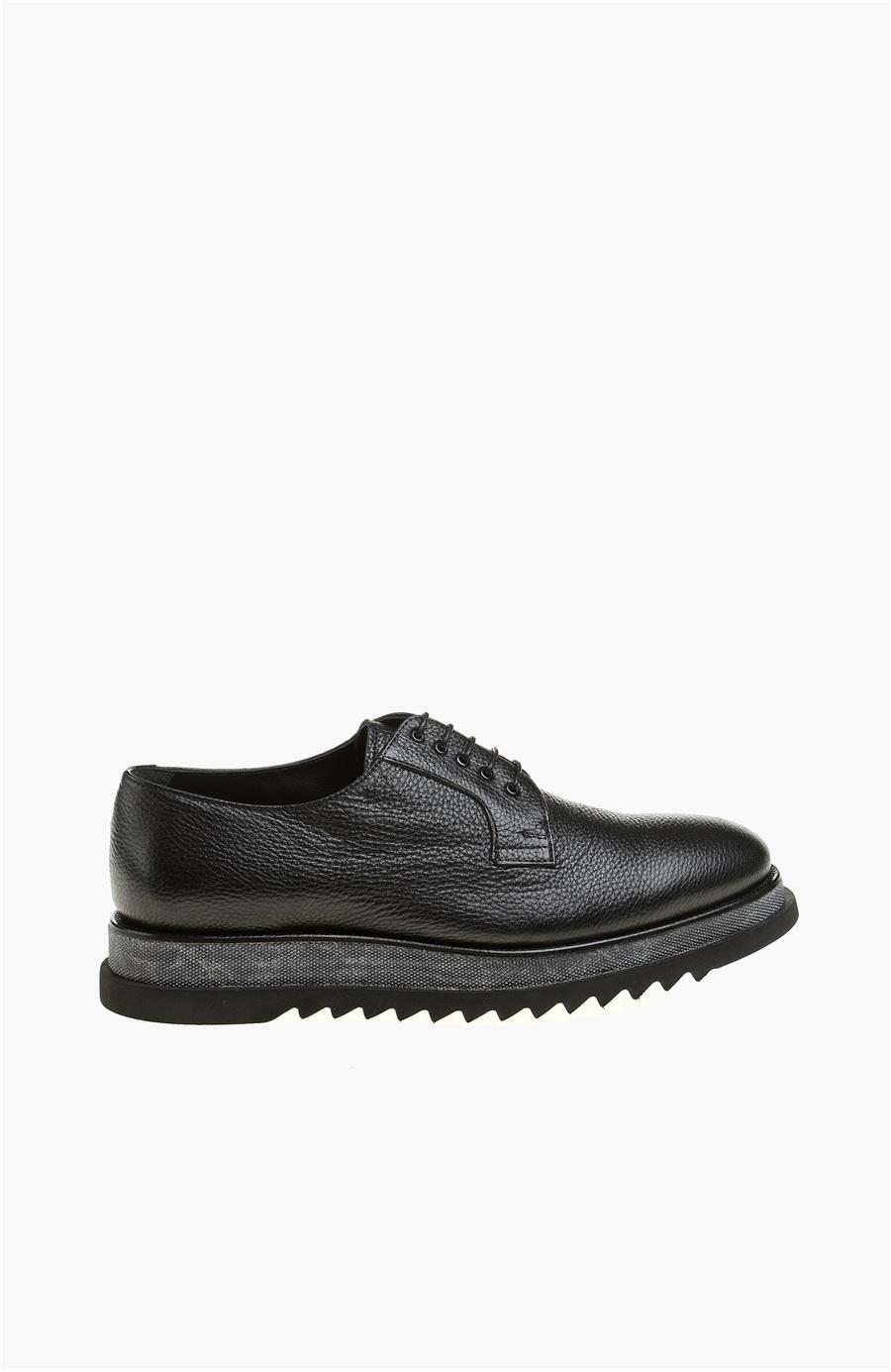 Siyah Eva Taban Ayakkabı - Renk Siyah - Network
