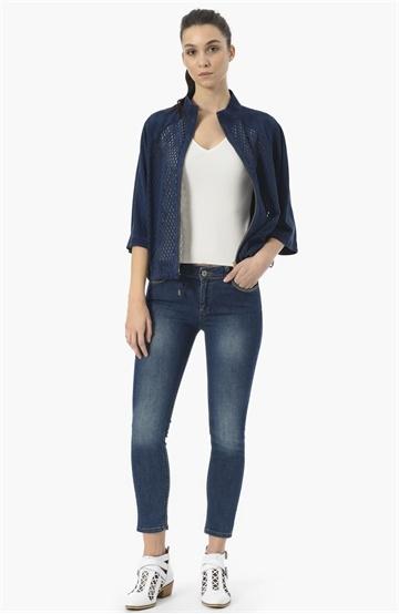69887081ac09f Kadın Jean Ve Kot Pantolon Modelleri - Network