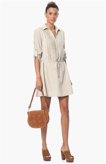Elbise Modelleri: Kısa Mini Ve Uzun Günlük Elbiseler - Network
