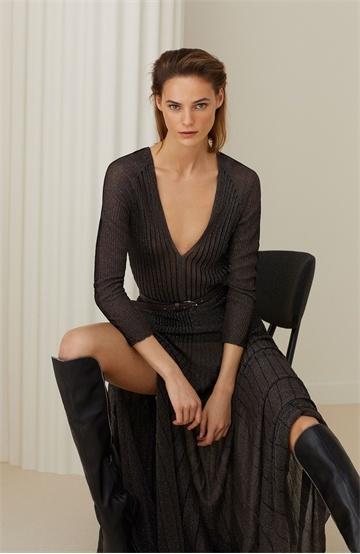 0427cd1dfe74e Network Triko Elbise Modelleri En Uygun Ucuz Fiyatlara Satın Al