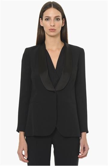 Kadın ceketi: bir desen. Kadın kış ceketinin deseni