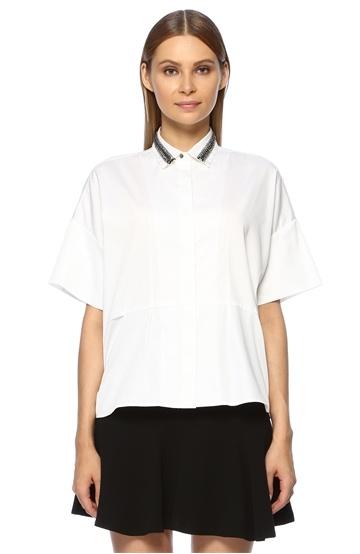 ee6bdd2b387bc Kadın Gömlek Modelleri | İpek Ve Saten Gömlekler - Network