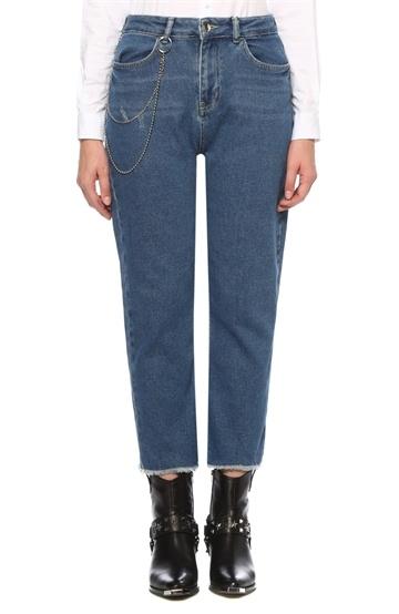 Kadin Jean Ve Kot Pantolon Modelleri Network